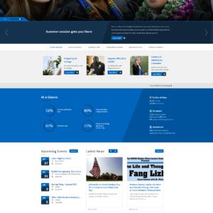 CSUSB Homepage