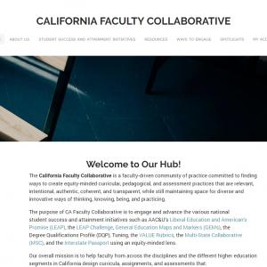 california-faculty-collaborative-home
